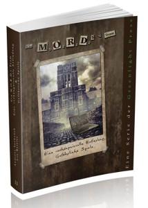 Cover Taschenbuch Band 2