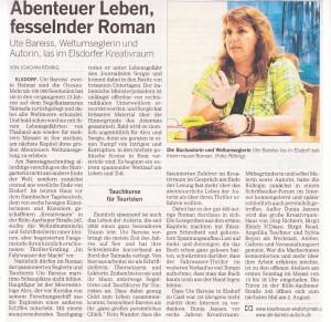 Artikel-Lesung Elsdorf