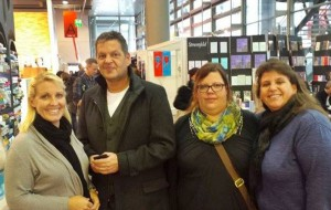 Buchmesse 2015 1