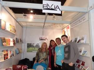 Buchmesse 2015 6